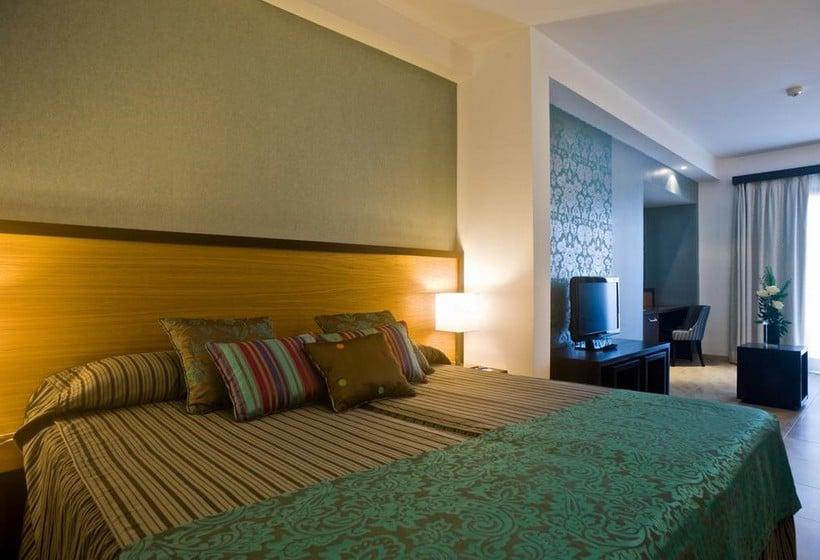 Roca Negra Hotel & Spa Agaete