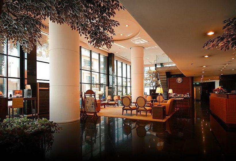 SC Sathorn Boutique Hotel Bangkok