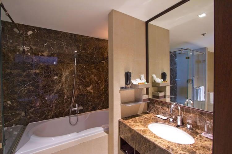 Bathroom S31 Sukhumvit Hotel Bangkok