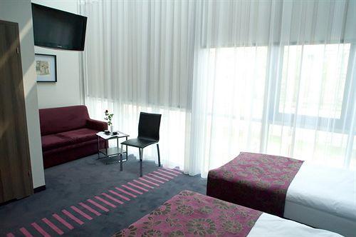 Centrum Hotel Krakow
