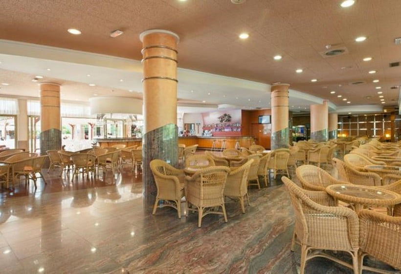 Common areas Hotel Dorada Palace Salou