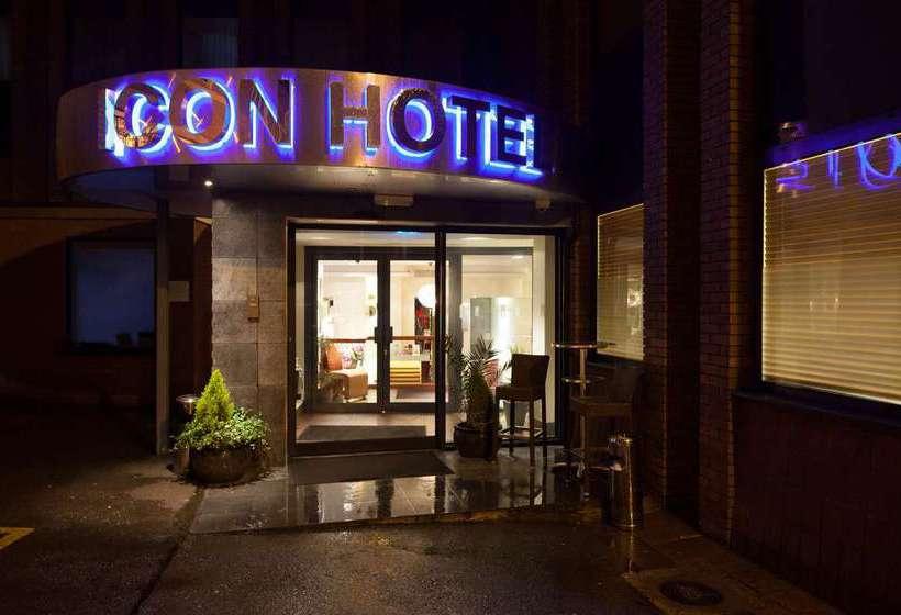Hotel Icon Luton