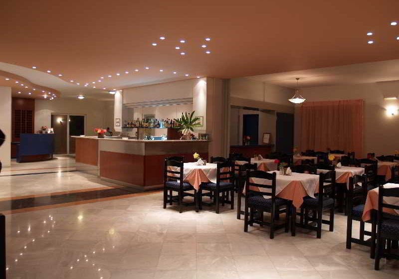 Hotel Kyriaki Chrisi Akti - Paros