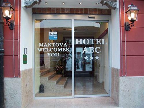 Hotel ABC Mantova Mantua