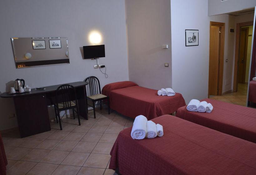 Hotel Residence Miramonti Turin