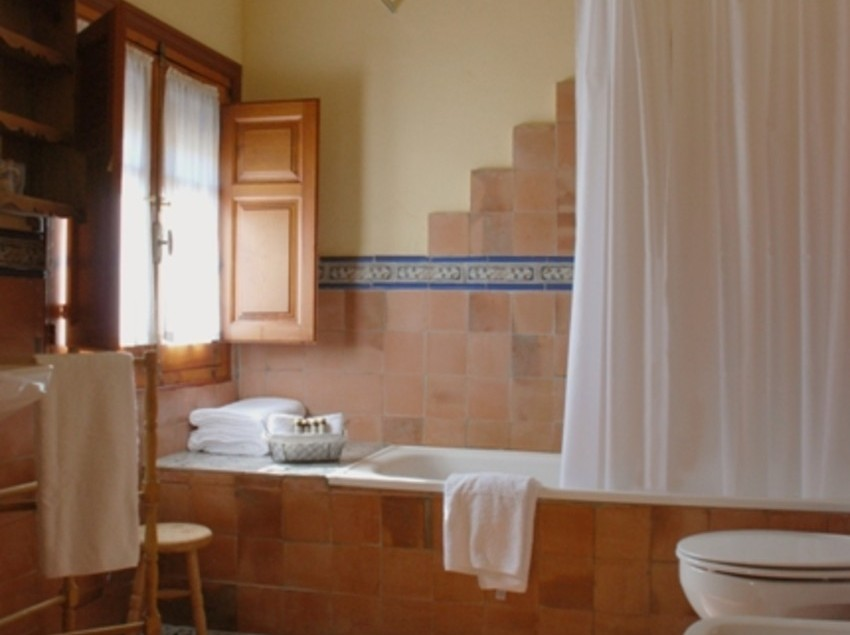 Rural Hotel Casona De Eboli Santorcaz