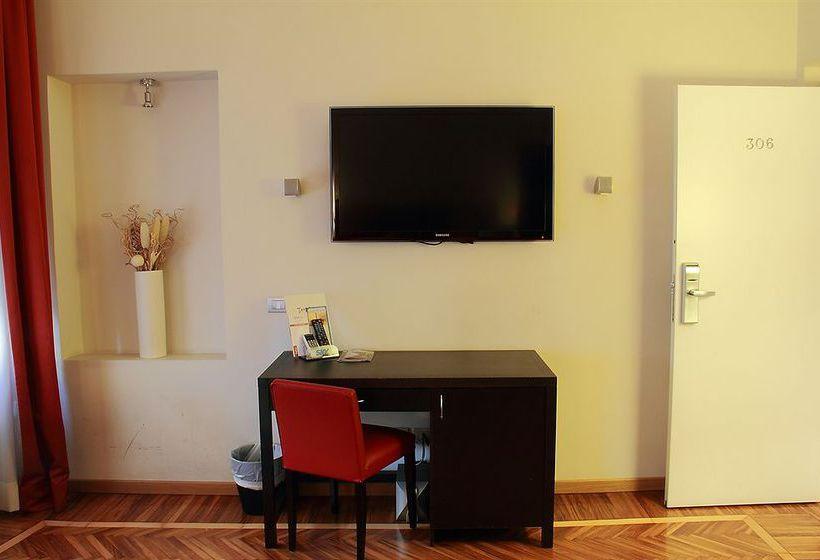 Hotel Target Inn Rome