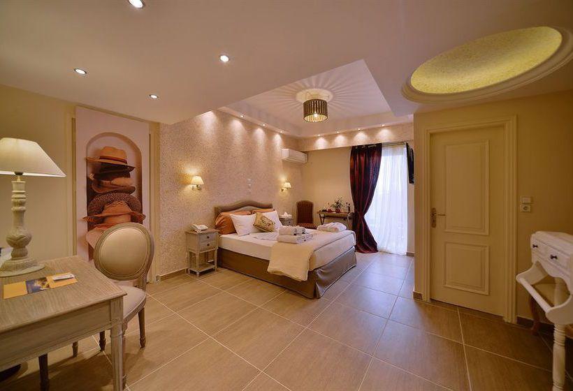 Anixi Boutique hotel Athens