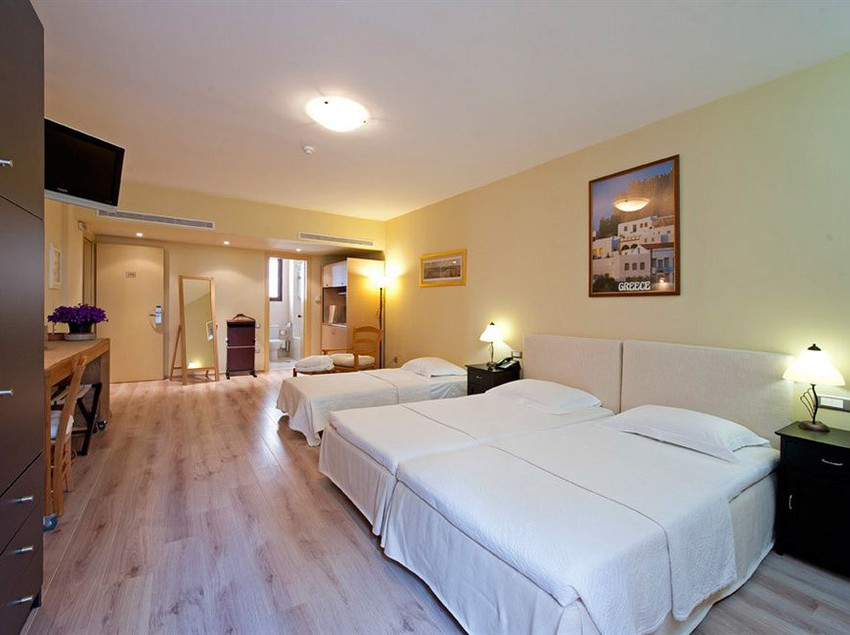 Room Best Western Efplias Hotel Piraeus