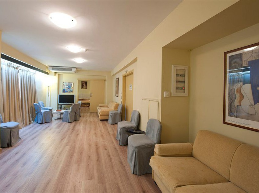 Common areas Best Western Efplias Hotel Piraeus