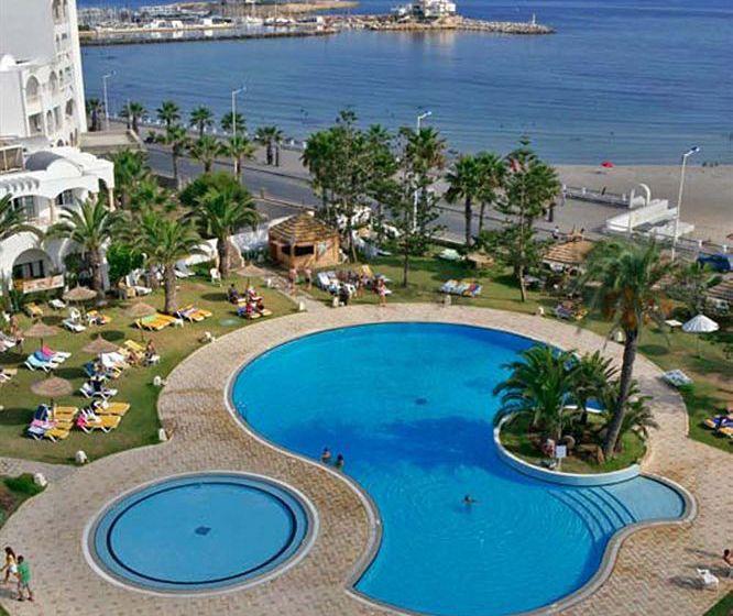 Hotel Delphin Ribat Monastir