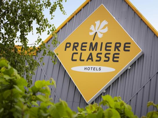 Hotel Premiere Classe Cholet