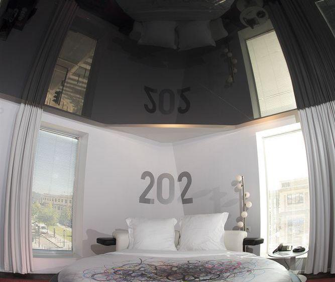 Seeko 39 o h tel a bordeaux a partire da 54 destinia - Hotel seekoo bordeaux ...