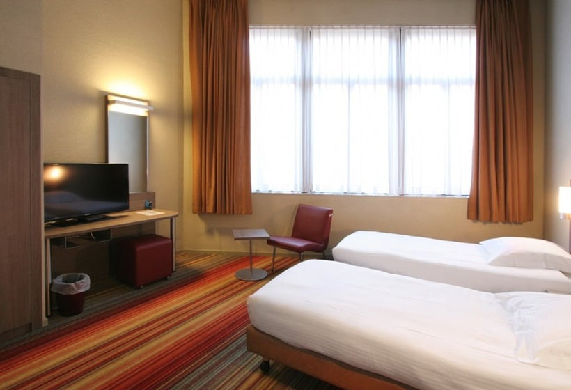 Alma Grand Place Hotel Brussels