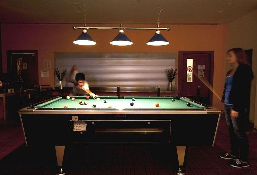 Hotel Amstel House Hostel Berlin
