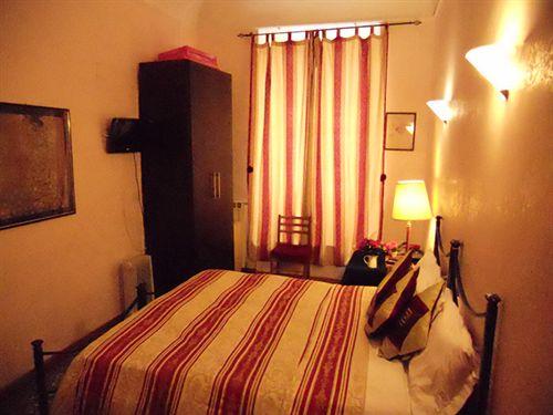 Hotel Bel Horizon Rome