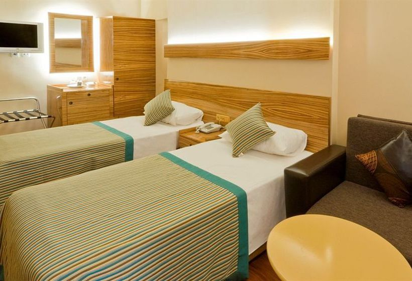 Hotel Buyuk Keban Istanbul