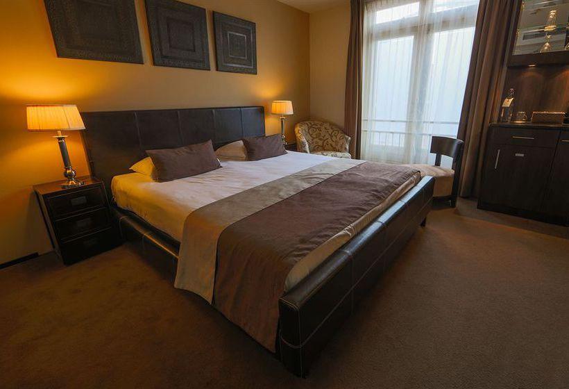 Hotel Chariot Aalsmeer