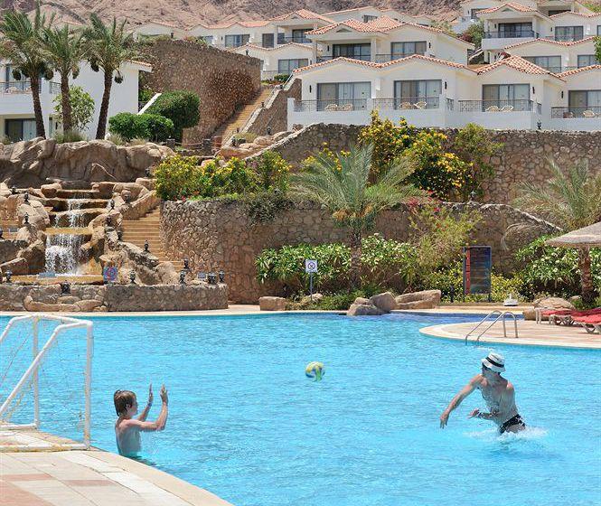 Hotel Mercure Dahab Bay View