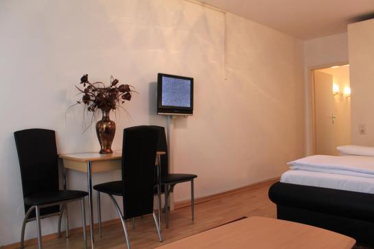 Hotel Pension Adam Apartment Vienna