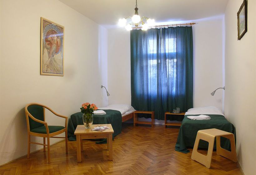 Hotel Pension Prague City
