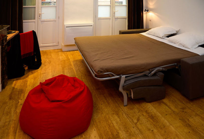 Hotel Heliot Toulouse