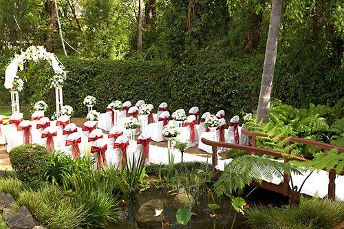 Terrey hills wedding