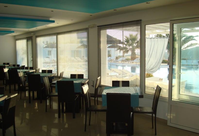 Hotel Giannoulaki Village Mykonos