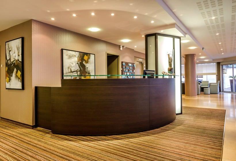 Hotel Helgon Lourdes
