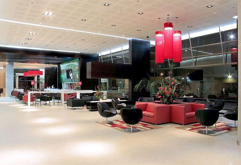 Hotel Radisson Ar Bogotá Airport Bogota