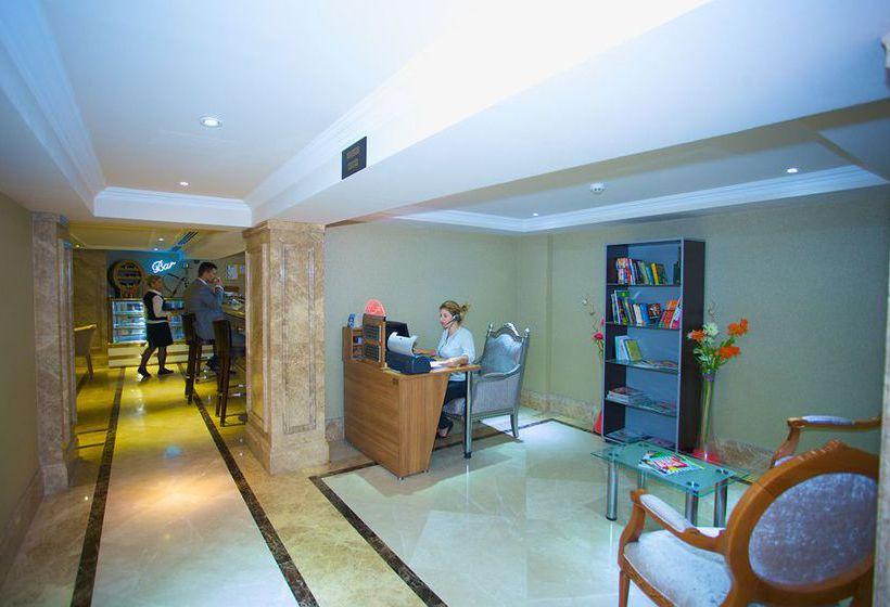 Hotel Tilia Istanbul