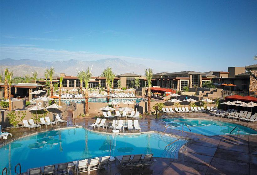 The Westin Desert Willow Villas, Palm Desert