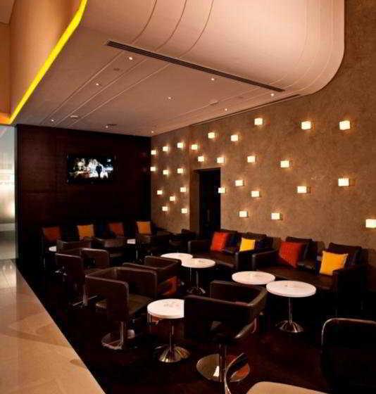 Hotel ibis al rigga en dub i destinia for Hotel ibis salamanca telefono