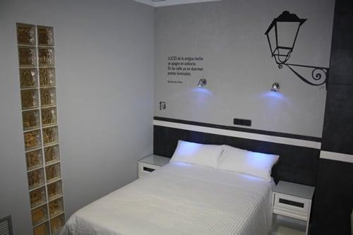 Hotel Lb Villa de Cuenca