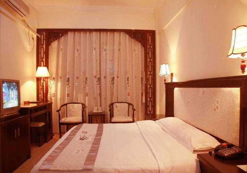 Hotel Overseas Chinese Mansion Guilin