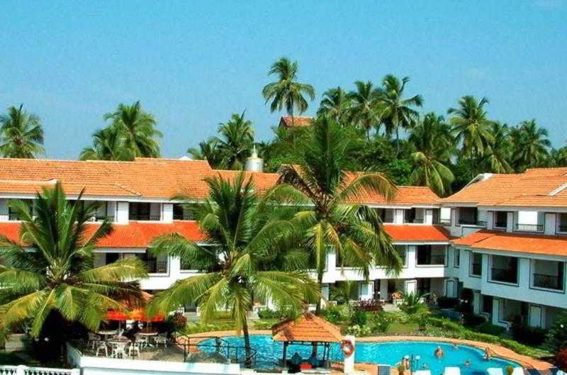Hotel Resort Lagoa Azul Bardez
