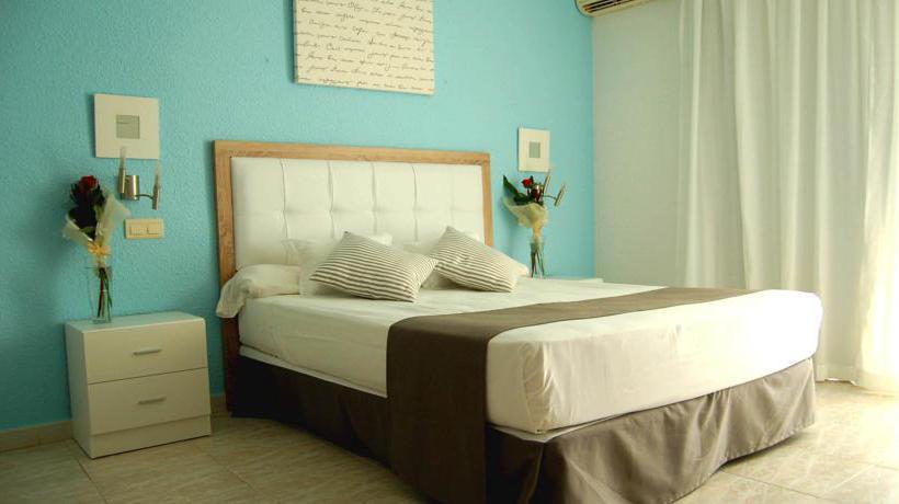 Room BlueSense Villajoyosa Resort
