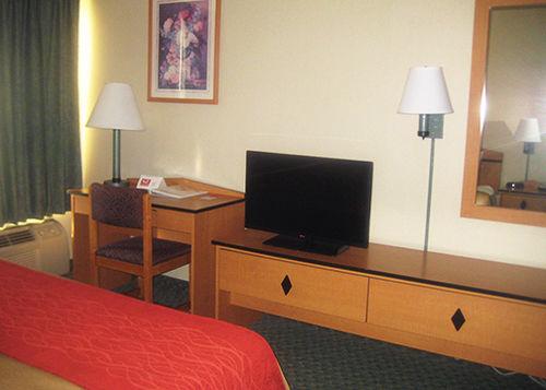 Hotel Econo Lodge Airport Colorado Springs