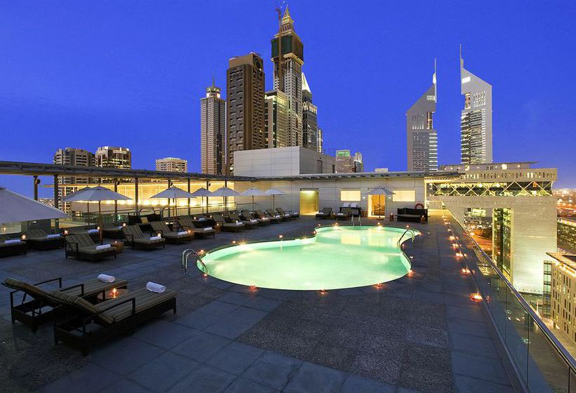 Hotel The Ritz-Carlton Dubai International Financial Centre