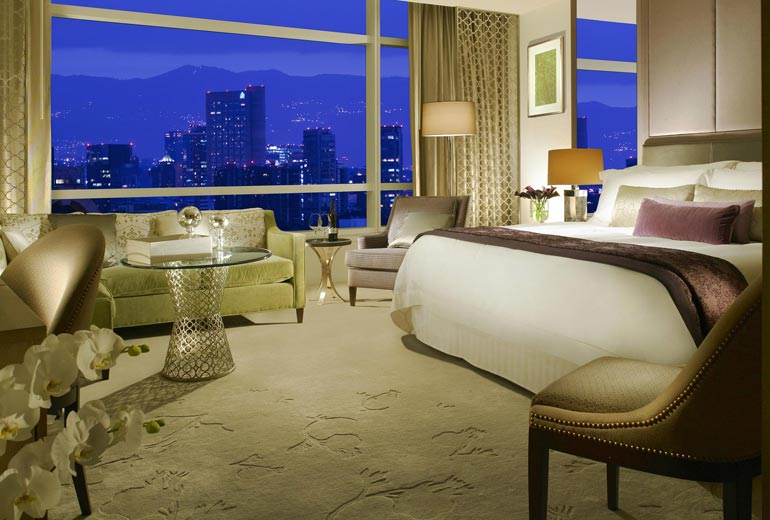 Room Hotel The St. Regis Mexico City