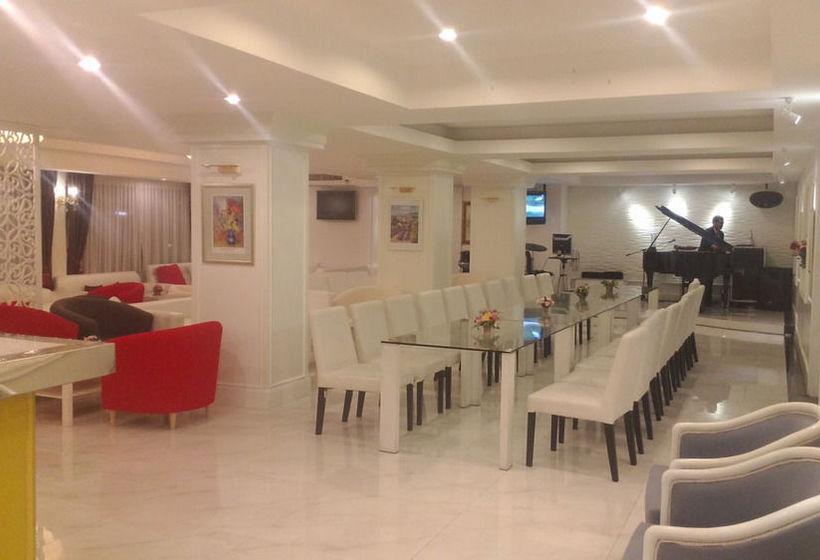 Hotel Chaleena Bangkok