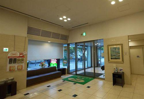 Hotel Route Inn Osaka Hommachi
