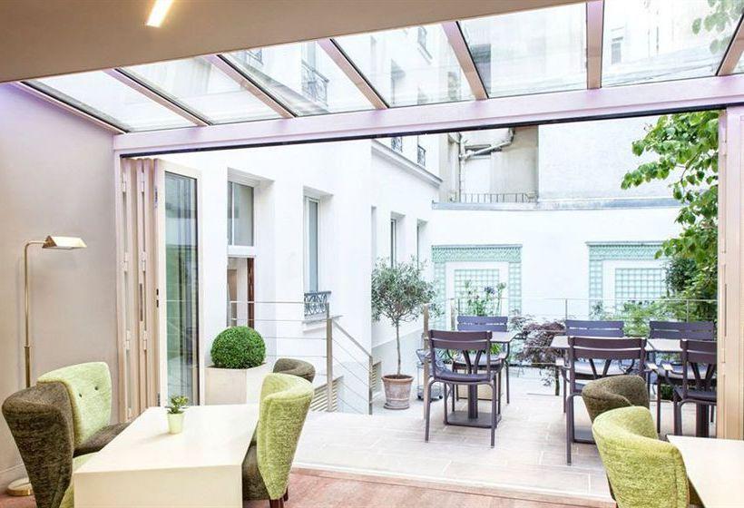 hotel mistral par s las mejores ofertas con destinia. Black Bedroom Furniture Sets. Home Design Ideas