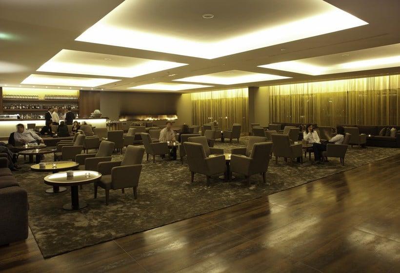 Cafeteria Hotel Salgados Palace Albufeira