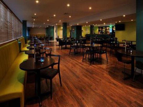 Hotel Days Inn Liverpool City Centre