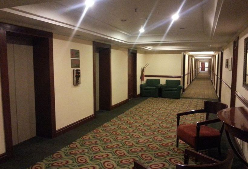 Hotel Fortune Landmark Indore