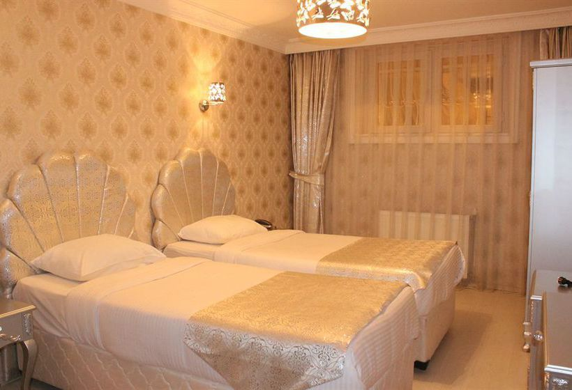 Hotel Ottomans Tugra Istanbul