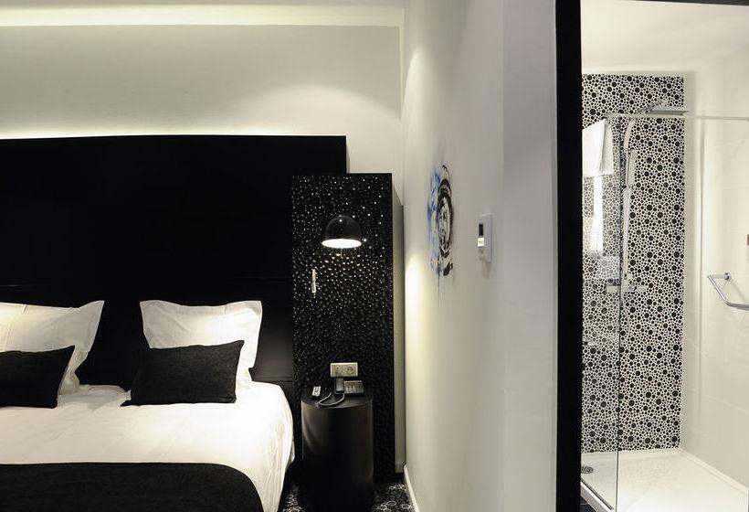 Hotel Quality Centre del Mon Perpignan