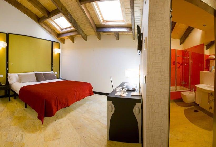 Room Hotel Palacio de Arizon Sanlucar de Barrameda