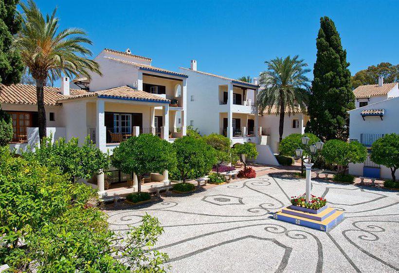 Hotel Bluebay Banus Marbella